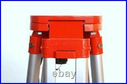 Surveying Auto A. L Tripod For Leica, Sokkia, Topcon Total Station Nlt-40