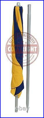 Surveyors Umbrella For Total Station, Gps, Surveying, Sokkia, Topcon, Trimble, Leica