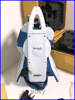 TexCel By Tianyu T62R8 Total Station