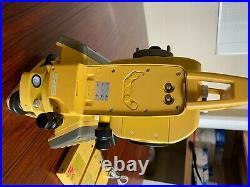 Topcon GPT 3003LW Total Station (Keyword Leica, Trimble, Nikon)