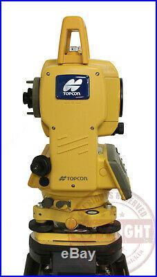 Topcon Gts-239n Surveying Total Station, Trimble, Sokkia, Nikon, Leica, Transit