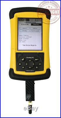 Topcon Gts-802a Robotic Surveying Total Station, Sokkia, Leica, Trimble, Survey Pro