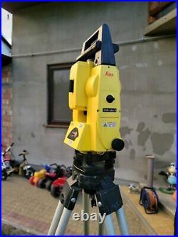 Total Station Leica ICON ICR55 Robotic