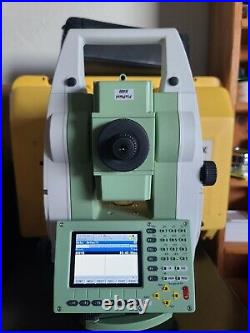 Total Station Leica TCR1205