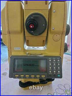 Total Station Sokkia, Topcon, Leica, Trimble