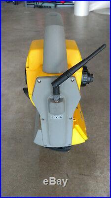 Trimble 5000 Series DR300+ Robotic Survey Total Station 2.4 GHZ