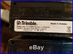 Trimble 5600 5603 DR200+ 3 Reflectorless Robotic Survey Total Station and Power