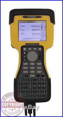 Trimble 5605 Dr200 Robotic Prismless Surveying Total Station, Sokkia, Topcon, Leica