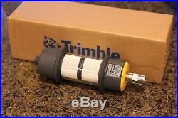 Trimble AT360 Active Track 360 Target Prism S3 S6 S7 S8 Robotic Total Station