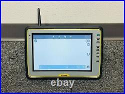 Trimble Kenai Tablet with2.4ghz FieldLink MEP RTS SPS S6 Robotic Total Station