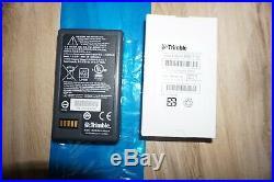 Trimble Original S3 S5 S6 S7 S8 S9 VX Robotic Total Station Battery PN# 99511-30