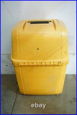 Trimble Robotic Total Station S3 S5 S6 S7 S8 SPS RTS GNSS GPS Carrying Case ONLY