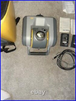 Trimble SX10 1 sec Robotic Total Station Scanner