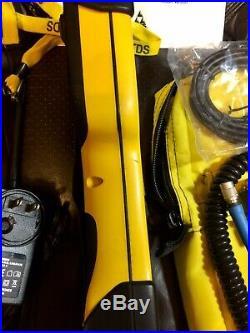 Trimble TDS Ranger with Survey Pro Bluetooth Data Collector TSC2 Topcon Leica #1