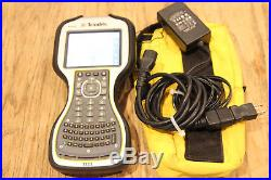 Trimble TSC3 GPS GNSS Robotic Total Station Collector with Survey Pro MAX Ranger 3
