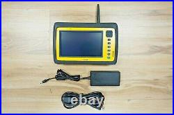 Trimble Yuma 2 Tablet with Field Link Structure 2.4ghz Robotic Total Station RTS