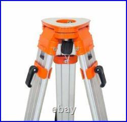 Tripod Aluminium Double Lock Leica Type Total Station, Topcon Triple Surveying